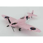 """Hobby Master 1:48 Ha8314 Spitfire Fr.ix Mk716 """"x"""" No 16 Sqn Normandy Sept 1944"""