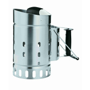 Rosle Large Stainless Steel Charcoal Starter