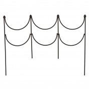 Cobraco Fb100 Cambridge Fence Border