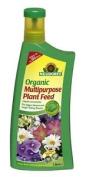 Neudorff 1l Organic Multi-purpose Plant Feed