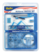 Helix National Curriculum Achiever Maths Set A06010 Single Unit
