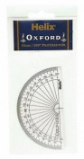 Helix Oxford Protractor H01011