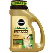 1.25kg Scotts Patch Magic Dog Spot Repair Garden Turf Lawn Grass Seed Coir