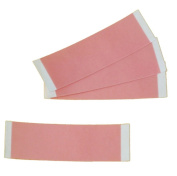 Pack of 200 Strips Red Liner Sensi – Tak Tape for Extensions & Two Hair