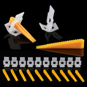 200 Tile Levelling Spacer System Construction Tool Spacer-floorin