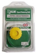 Alm Spool Bump Knob Yellow Right Handed Thread Sj004