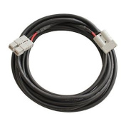 5m Twin Core Extension Cable With 50a Battery Plugs For 80w-150w 12v Photonic