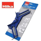 """Hilka 3"""" 75mm Corner Clamp Cast Body For Picture Framing Mitre Joints Etc"""