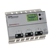 10a 12v/24v Buck Boost High Efficiency Mppt Solar Charge Controller For Boats, -