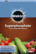 Miracle-gro Superphosphate Fruit & Vegetable Ripener 1.5kg,