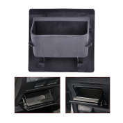 beler Car Interior Inner Fuse Box Storage Tray Coin Container Holder for Subaru XV Forester Impreza Legacy Outback WRX STI