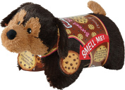 Pillow Pets 2258 Cookie Pup Scented Pillow Pet