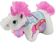 Pillow Pets 2254 Candy Unicorn Scented Pillow Pet