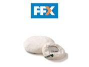 Flexipads Fle40005 Tie On Lambswool Bonnet 125mm / 5in