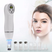 Best Share® Handheld Microdermabrasion Machine Remove the Acne Horny Blackhead