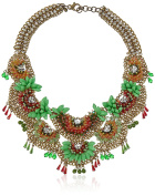 Sveva Collection Statement Oleandro Necklace of 16-19cm