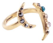 Lulu Frost Women's Andalusia Ring