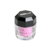 BEAUTY TREATS Glamour Glitter - Pink