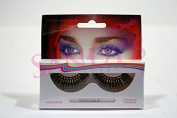 Dimples Style Gold Lashes