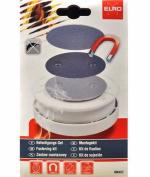 Elro Easy Fastening Kit - Magnetic Easy Fitting Of Lighting Or Smoke Alarms