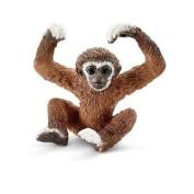 Schleich Gibbon Young