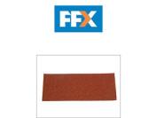 Black & Decker B/dx31011 1/2 Sanding Sheets Orbital 115mm X 280mm 100g X 5