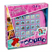 Top Trumps Match Disney Princess - Toys .