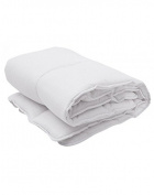 Baby Comfort Bed 60 x 120 cm Microfibre Duvet Bedding 300 g Made in spagne