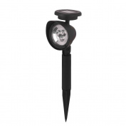 Prima Solar Powered Led Spotlight Garden Spot Light Outdoor Lighting Smart Solar