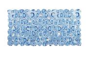 Bath Mat Shower Mat With 4 Print Rose Flower Print And Drop, 53 X 53 Cm And #1d