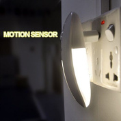 Sensky Sk126 Human Body Detective 9 Led Lights Pir Motion Sensor Smart Night