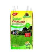 Neudorff Cleanlawn Organic Lawn Feed And Improver 400 Sqm