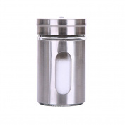 Seasoning Box Barbecue Spice Jar Condiment Bottles Pepper Shakers Kitchen Supplies