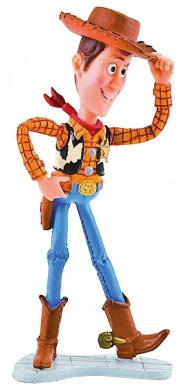 Bullyland Bul-12761 Woody