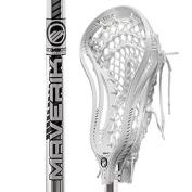 Maverik Lacrosse Spider Complete Stick