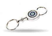 MLB Seattle Mariners Quick Release Key Chain