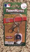 MLB Teeny Mate Tagalongs Keychain