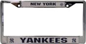 Yankees Auto Frame