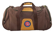 MLB On The Road Collection New York Mets Duffel