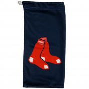 MLB Boston Red Sox Microfiber Eyewear Bag