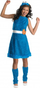Cookie Monster Costume - X-Large