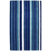 Cosmo Rug, 2.4m by 3m Rug, Blue
