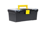 Stanley 1-93-335 41cm Toolbox Plus Organiser And Tray