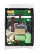 Harris Transform Shed Fence Roller Kit