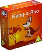 """Piatnik 15440cm kang-a-roo"""" Card Game"""