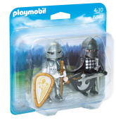 Playmobil 6847 Knights Rivalry Duo Pack. .