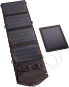 Snooper Ventura Portable Power Spv140 Portable Solar Panel Usb Charger