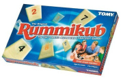 Tomy Rummikub Game