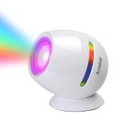 Amteker Living 256 Colours Led Light, Touch Pad Control Colourful Mood Micro #5va