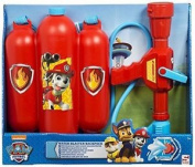 Paw Patrol Water Blaster Backpack Water Gun Toy Summer Fun